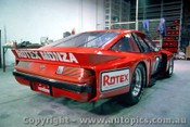 80031 - Graeme Whincup Chev Monza - 1980 - Photographer Richard Austin