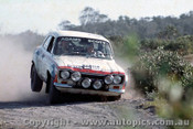 75901 - Lotus Escort 1975  Southern Cross Rally