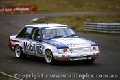 85023  - Peter Brock  -  Holden Commodore VK  Amaroo  1985