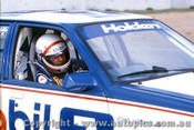 85025  - John Harvey  -  Holden Commodore VK  Amaroo  1985