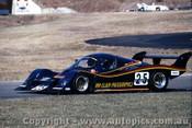 86404 - John Bowe V.E.S. Kanda Oran Park 1986
