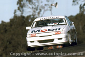 93010 - Peter Brock Holden Commodore VP - Lakeside 1993
