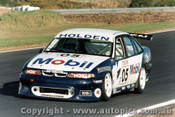 96010 - Peter Brock  Holden Commodore VR - Phillip Island  1996 - Photographer Darren House