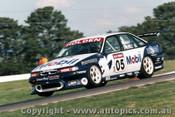 96723  -  P. Brock / T. Mezera - Holden Commodore VR  -  Bathurst 1996