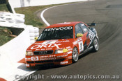97714 - B. Jones / F. Biela Audi Quattro - 2nd Outright - AMP Bathurst 1000 1997
