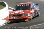 97715 - C. McConville / J. Hemroulle - 3rd Outright - AMP Bathurst 1000 1997