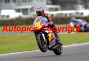 200315 - Garry McCoy - Yamaha -  2000