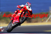 202306 - Troy Bayliss - Ducati - Super Bikes Phillip Island 2002