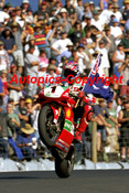 202307 - Troy Bayliss - Ducati - Super Bikes Phillip Island 2002