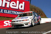 97717 -  Lowndes / Murphy -  Holden Commodore - Bathurst   1997