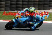 207303 - Chris Vermeulen - Suzuki  - Sachsenring Germany 2007