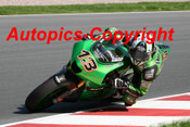 207305 - Anthony West - Kawasaki - Sachsenring Germany 2007