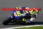 207306 - Valentino Rossi - Yamaha  - Sachsenring Germany 2007