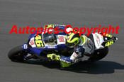 207307 - Valentino Rossi - Yamaha  - Sachsenring Germany 2007