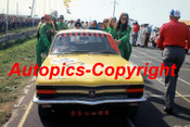 70798 - Colin Bond   Holden Torana LC XU1  -  Bathurst  1970 - Photographer Jeff Nield