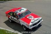 79769  -  P. Brock / J. Richards  -  Bathurst 1979 - 1st Outright & Class A Winner - Holden Torana A9X - Photographer Lance Ruting