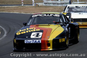 83009 - Rusty French Porsche - Calder 1983