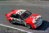 84783  -  Harvey / Parsons   -  Bathurst 1984 - 2nd Outright Winner - Holden Commodore VK   - Photographer Lance J Ruting