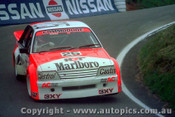 84786  -  Harvey / Parsons   -  Bathurst 1984 - 2nd Outright Winner - Holden Commodore VK   - Photographer Lance J Ruting