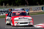 84787  -  Harvey / Parsons   -  Bathurst 1984 - 2nd Outright Winner - Holden Commodore VK   - Photographer Lance J Ruting
