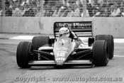 85506 - Ayton Senna Lotus 97T - AGP Adelaide 1985 - Photographer Darren House