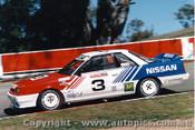 89790  - G.  Fury / A. Olofsson  Nissan Skyline -  Bathurst 1989