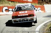 89792  - G.  Fury / A. Olofsson  Nissan Skyline -  Bathurst 1989