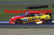 99210 - Dick Johnson - Falcon - Queensland Raceway - 1999 - Photographer Darren House
