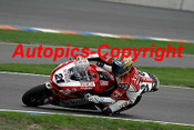 206324 - Troy Bayliss - Decati  - Superbikes Sachsenring Germany 2006 - Photographer Mike Jordon