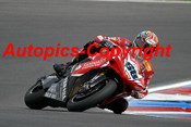 206328 - Andrew Pitt Yamaha - Superbikes Sachsenring Germany 2006 - Photographer Mike Jordon