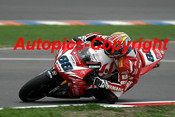 206329 - Andrew Pitt Yamaha - Superbikes Sachsenring Germany 2006 - Photographer Mike Jordon