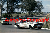 69767a  -  D.  Cooke / D. Bowden - Holden Monaro GTS 350 -  Bathurst 1969 - Photographer Lance Ruting