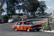 69768  -  Geoghegan / Geoghegan  - XW Ford Falcon GTHO - Bathurst 1969 - Photographer Lance Ruting