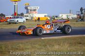 72519 - M. Ramsay Birrana 272 - Calder 1972 - Photographer Peter D Abbs
