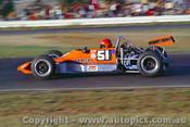 72520 - M. Ramsay Birrana 272 - Calder 1972- Photographer Peter D Abbs