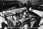 76050 - C. Bond Holden Torana V8 - Amaroo Park  1976 -  Photographer Lance  Ruting.