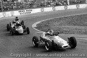 77516 - Graham Vaughan GV Formula Vee  /  B. Norton Rennmax - Oran Park 27th March 1977 - Photographer Lance Ruting