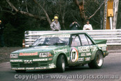 83011 - Johnson / Bartlett - Ford Falcon XE - Sandown 1983 - Photographer Peter D Abbs