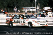 83015  -  Phil Brock/ John Harvey - Holden Commodore VH - Amaroo Park 1983