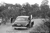 62102 - Norm  Beechey  Holden FX - Templestowe Hillclimb 1962 - Photographer Peter D Abbs