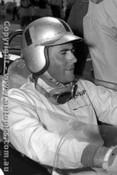 62528 - Jack Brabham  - Sandown 1962  - Photographer  Peter D Abbs