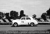 64056 -  Rob Jamieson Holden FX 9th February 1964 - Photographer  Peter D Abbs