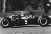 67574 -  John Harvey - R.C.Phillips Brabham BT14  Repco V8 - Warwick Farm 1967 - Photographer David Blanch