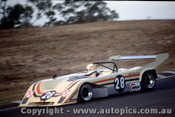78410 - B. Hindrichs Kaditacha - Amaroo 1978 - Photographer Lance J Ruting