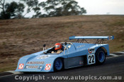 78411 - J. Muddle Turbos Ford - Amaroo 1978 - Photographer Lance J Ruting