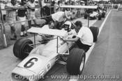 69554 - Frank Gardner - Mildren Alfa  - Tasman Series - Warwick Farm 19th February 1969 - Photographer Lance Ruting