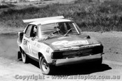 72966 - Peter Brock Holden Torana - Catalina Rallycross 30th January 1972 - Catalina Park Katoomba - Photographer Lance J Ruting