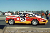 74096 - Jim McKeown  Porsche  - Oran Park 4th August 1974 -  - Photographer Jeff Nield