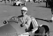 59522 - L. Davison - Ferari - Fishermen s Bend - 31st May 1959 - Photographer Peter D Abbs