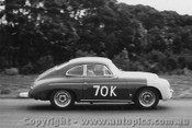60408 - H. Firth - Porsche - Phillip Island - 18th September 1960 - Photographer Peter D Abbs